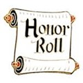 MS Honor Roll