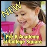 Extended Day Services Pre-K Academy and Before/After School Program