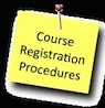 Course Registration Procedure Clip