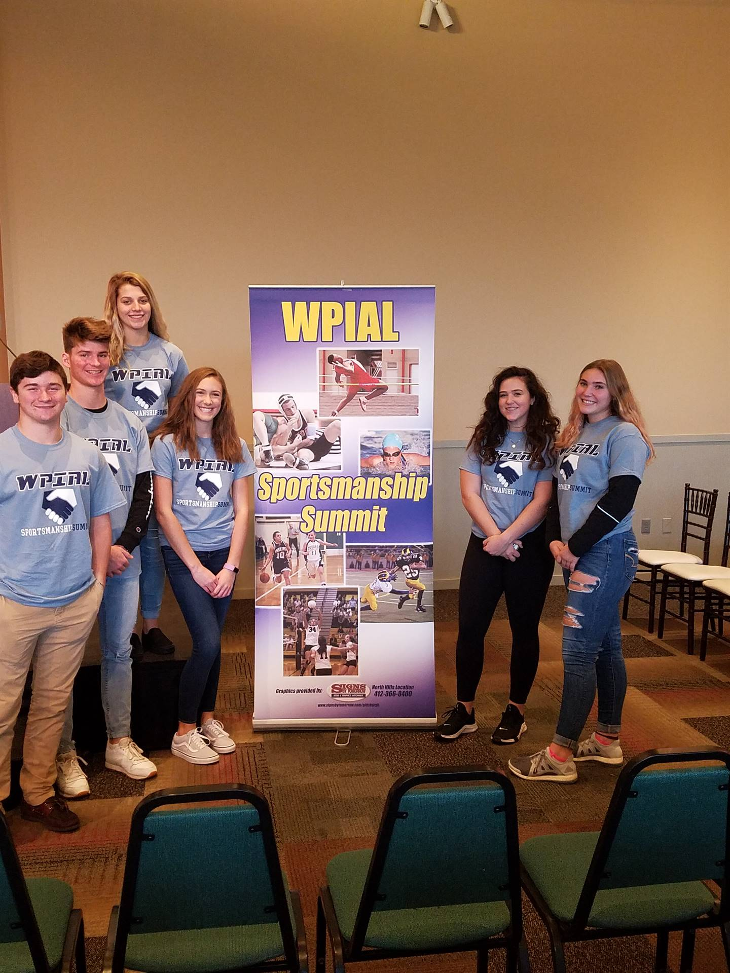 WPIAL Sportsman Summit