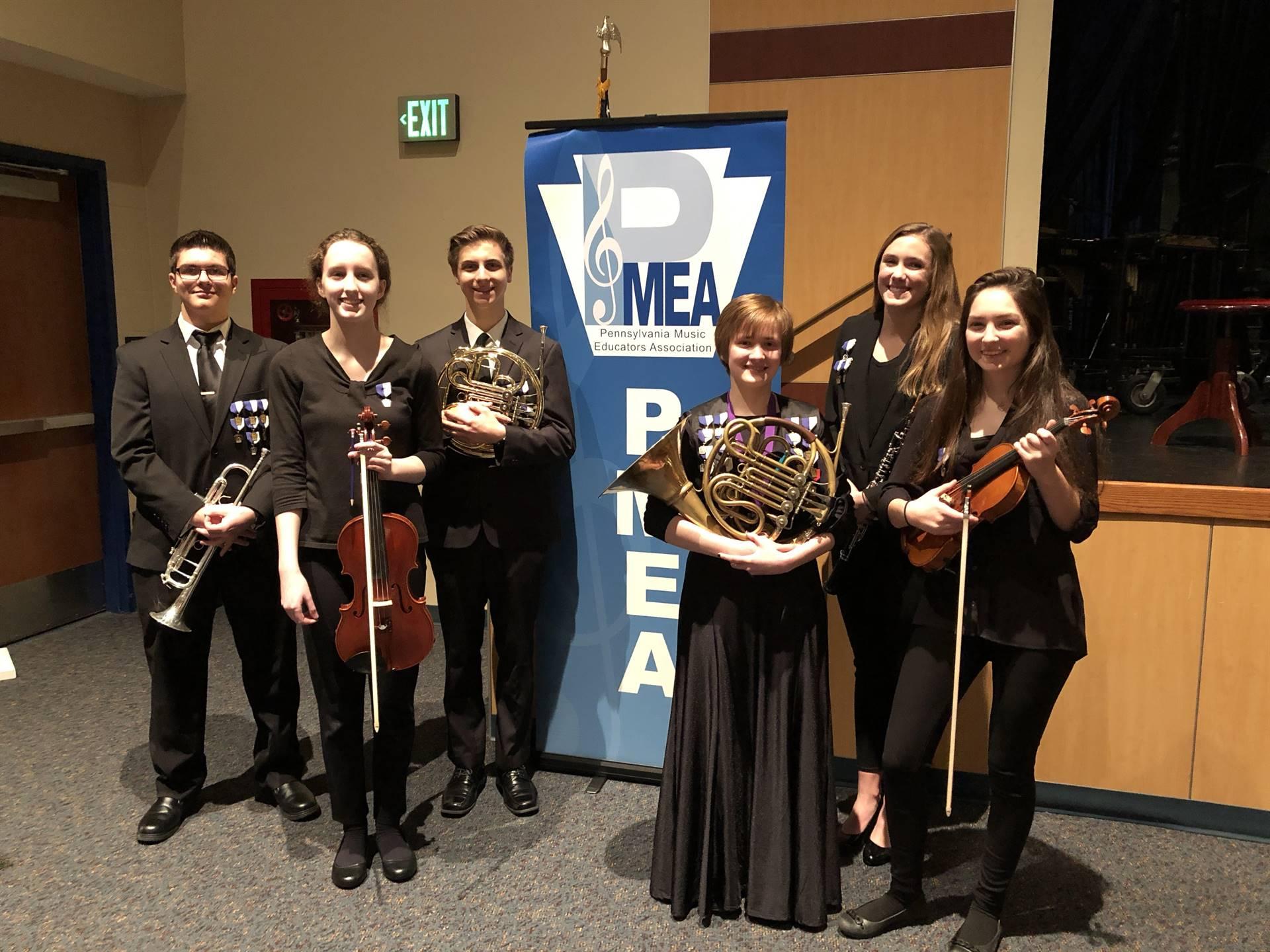 Region Orchestra
