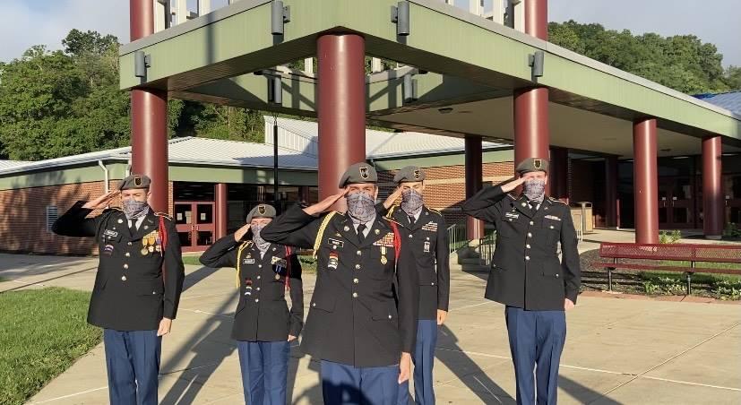 2020 9/11 Ceremony