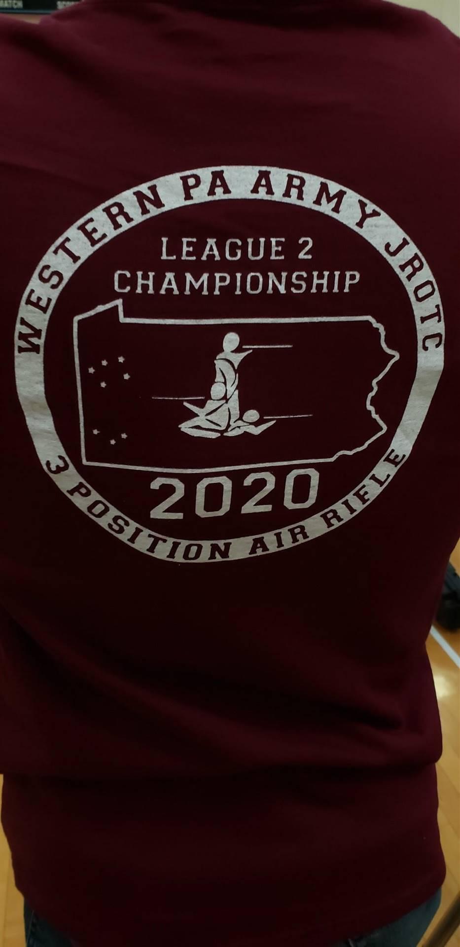 Marksmanship T-Shirt