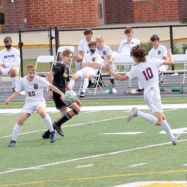 Varsity Boy's Soccer