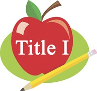 Title 1 Apple and Pencil Picture